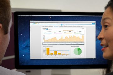 Colaboración sobre los datos integrada