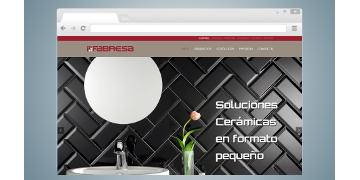 Web FABRESA