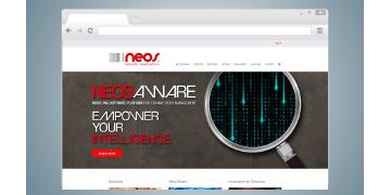 Web NEOS