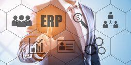 ERP para empresas de Castellón