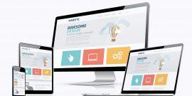 Páginas web corporativas en Castellón