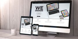 Webs para empresas del sector cerámico