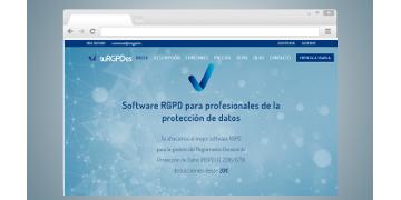 Web tuRGPD.es
