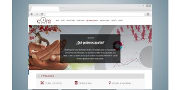 Web CORE RESEARCH